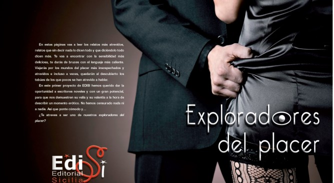 Exploradores del placer (PDF Descargable)