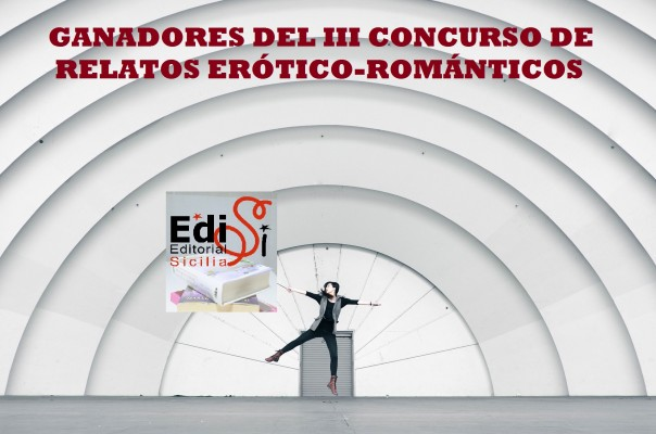 GANADORES III Concurso de relatos erótico-románticos